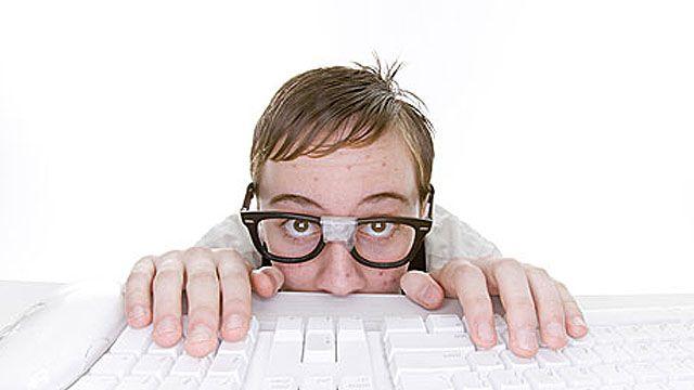 Abgemahnter Internetnutzer
